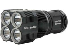 NITECORE | Tiny Monster Long Range Rechargeable LED Flashlight 3500 Lumens | TM26GT