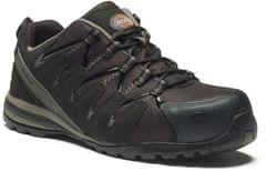 DICKIES | Tiber Safety Trainer Sizes 3-12 Black /Navy Blue /Royal Blue | FC23530