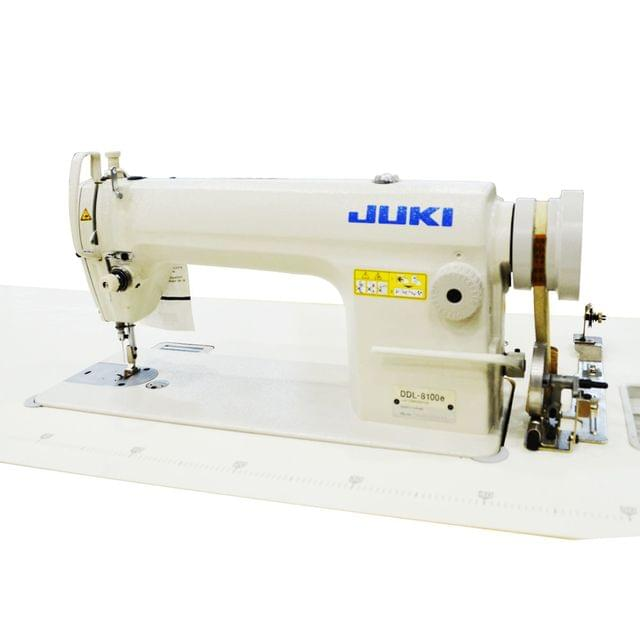 JUKI | High-Speed Single Needle Lockstitch Sewing Machine | 400 W | DDL-8100E