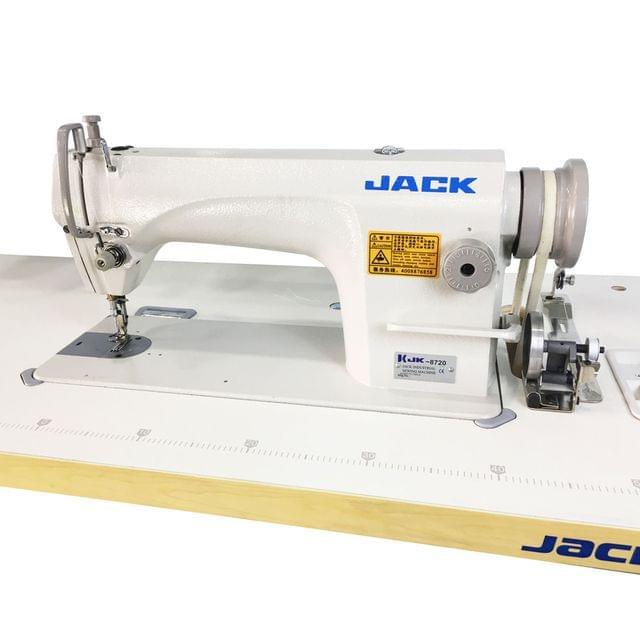 JACK | Single Needle High Speed Sewing Machine | 400 W | JK-8720