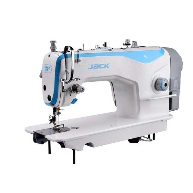 JACK | High Speed Single Needle Lockstitch Sewing Machine | JK-F4