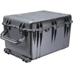 PELICAN | Protector Case with Pick 'N Pluck Foam Black | 1660-020-110