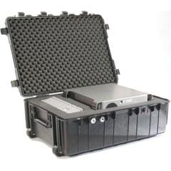 PELICAN | Protector Transport Case With Foam | 1730-000-110