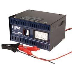 FERM | Battery charger 6V 12V 5A | FEBCM1021