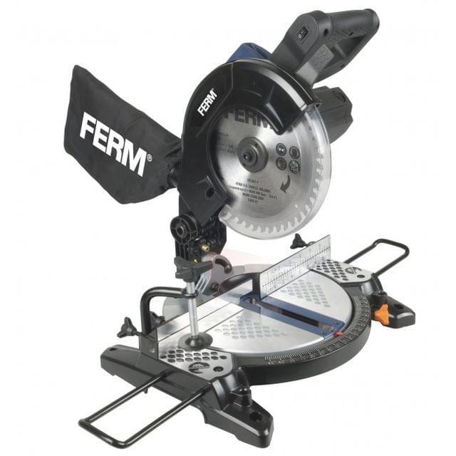 FERM | Mitre saw 1300W 210MM | FEMSM1037