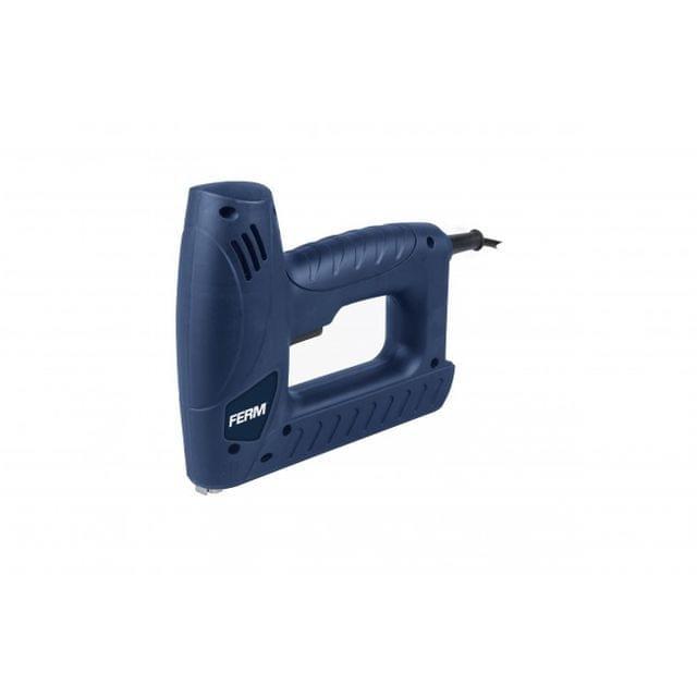 FERM | Electric Tacker 230V | 50Hz | FEETM1004