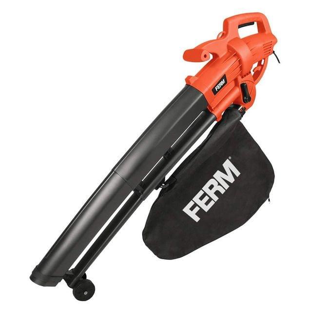 FERM | Leaf Blower 3000 W | FELBM1009