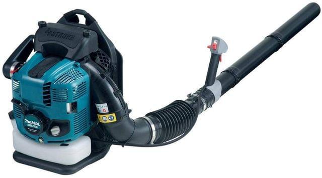 MAKITA | Backpack Petrol Blower 4 stroke 75.6ML | MAK/BBX-7600