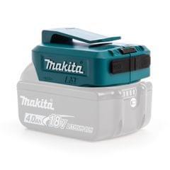 MAKITA | Li-ion USB Adapter 14.4V - 18V | MAK/A-ADP-05