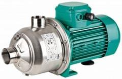 WILO | Multistage Horizontal Centrifugal Pump | 16 Kg | MHI 803  ~ 1 | 4024304