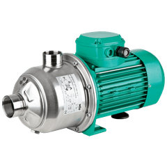 WILO | Multistage Horizontal Centrifugal Pump | 17.5 Kg | MHI 804 ~ 1 | 4024306