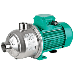 WILO | Multistage Horizontal Centrifugal Pump | 20.4 KG | MHI 804 ~ 3 | 4210747