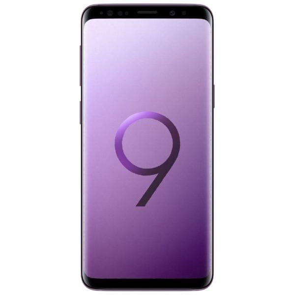 "Samsung   Galaxy S9 Lilac Purple 4G Dual Sim   256GB   4 GB Ram   5.8""   SM-G960FZPHXSG"