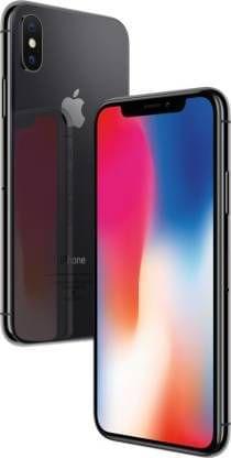 "APPLE | iPhone X 4G | 256GB | 3 GB Ram | 5.8"" | IPHX256GR"