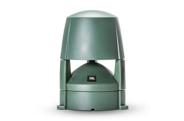 JBL   Two-Way 8 inch (200mm) Coaxial Mushroom Landscape Speaker   CONTROL 88M