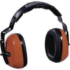 DELTA PLUS | Earmuff | Noise proof | Orange | SEPANG 2