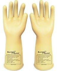JAYCO | Electrical Hand Gloves | Off-White | Class0