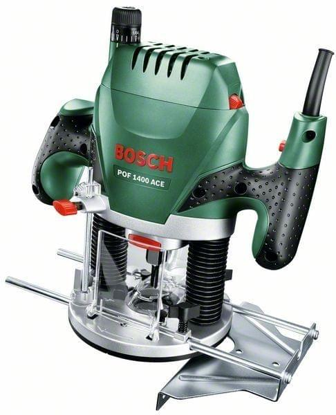 BOSCH | Plunge Router | 1400 W | POF 1400 ACE