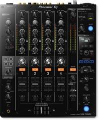 PIONEER | 4-Channel Mixer With Club DNA | DJM-750MK2