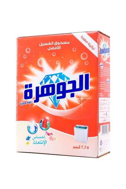 JAWHARAH   Detergent   2.5 kg