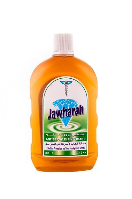 JAWHARAH | ANTISEPTIC DISINFECTANT | 500ml & 750ml