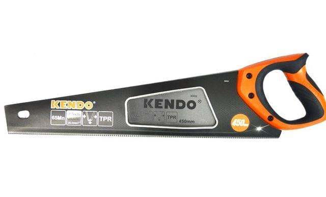 KENDO | Hand Saw for Wood | 450mm