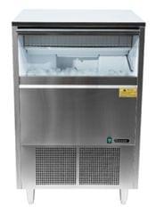 GENERALCO | Ice Maker | ZBP-90 | 90 KG
