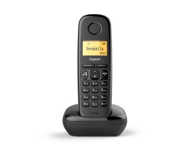 GIGASET | Cordless Phone Hands Free Speaker Phone | S30852-H2812-A701
