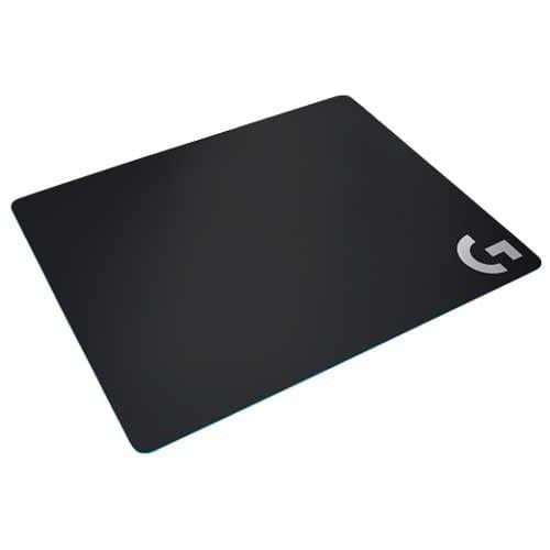 LOGITECH | G440 Hard Gaming Mouse Pad | Black | 943-000100