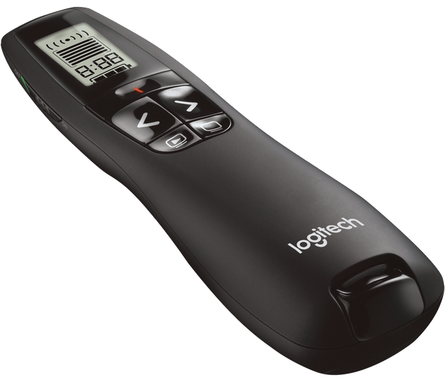 LOGITECH | R700 Professional Wireless Presenter | 910-003506