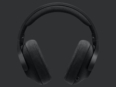 LOGITECH | G433 7.1 Surround Sound Gaming Headset | 981-000668