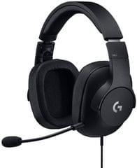 LOGITECH | G PRO Gaming Headset | 981-000721