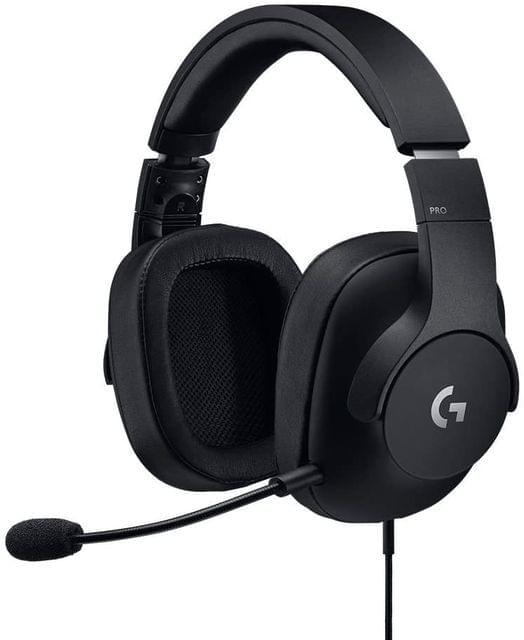 LOGITECH   G PRO Gaming Headset   981-000721