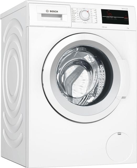 BOSCH   Washing Machine Top Loader   67 Kg   1000 Rpm   WAJ20170GC