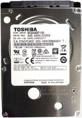 TOSHIBA   DISK DRIVE   MQ04BF100   1TB