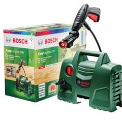 BOSCH | HIGH PRESSURE WASHER | 1200W | 3KG | EASY AQUATAK 100