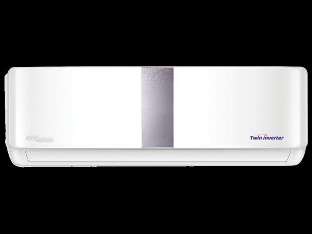 SUPER GENERAL | BTUs Split Air Conditioners | Inverter Series | 1.5 Ton | SGS187i5