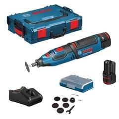 BOSCH | GRO 12V-35 Professional | Cordless Rotary tool
