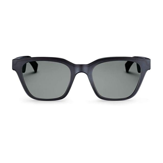 BOSE | Frames Audio Sunglasses Alto | Black | Bluetooth connectivity | 830044-0100