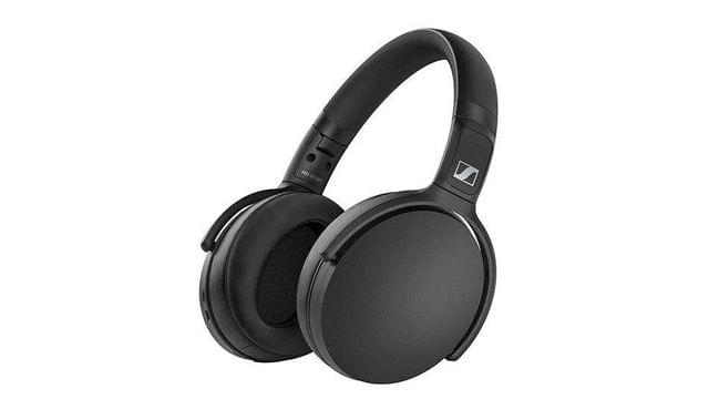 SENNHEISER | Wireless Headphone | 320 mA | Black | 238 g | HD 4.40 BT