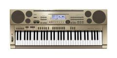 CASIO | Oriental Piano Keyboard | 7W | 61 Keys | 6.8kg | AT-3K2