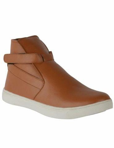 psta brown goosebird shoe