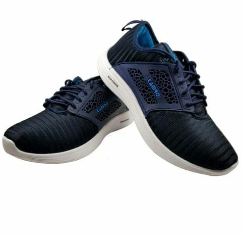 psta blue camro shoe