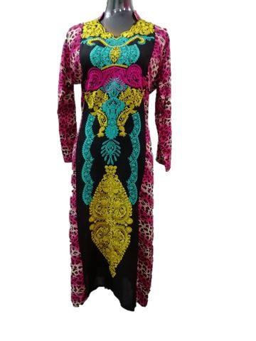 LONG KURTI FANCY DESIGNER