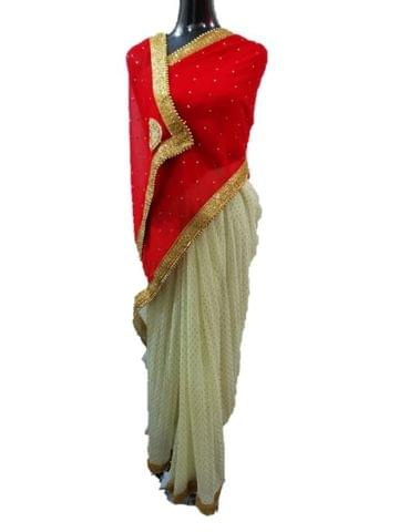 SAREE PART WEAR