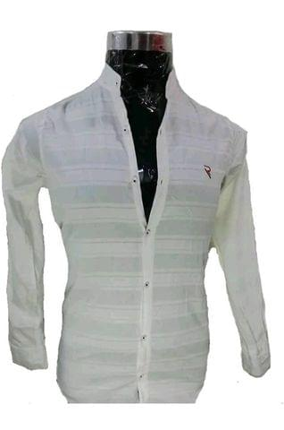 shirt white cotton
