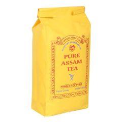 Pure Assam tea/refreshing tea/bed tea/healthy tea/Indian tea (250g)
