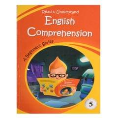 English Comprehension Book-5