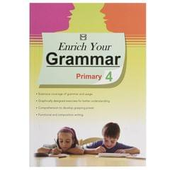 Enrich Your Grammar Primary 4