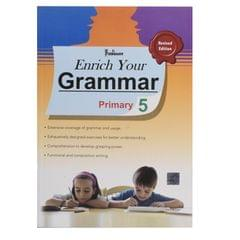 Enrich Your Grammar Primary 5 ( Revised Edition)